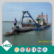 HID-3012P Trailing Suction Hopper Dredger