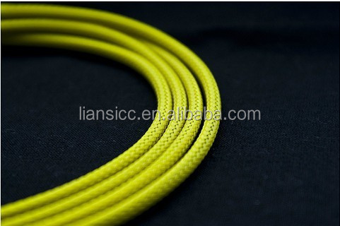 Hot-selling plastic nylon /PET expandable braided sleeving