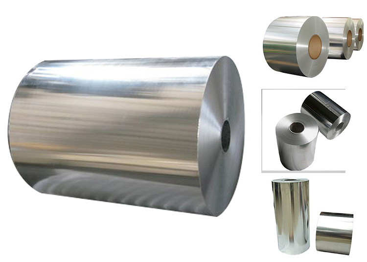 Wholesale China Supplier Various Thickness Types Aluminium Coil