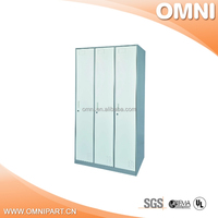 Filing Cabinet; Two Drawers/Three Drawers Steel Storage (OM-YC-02)