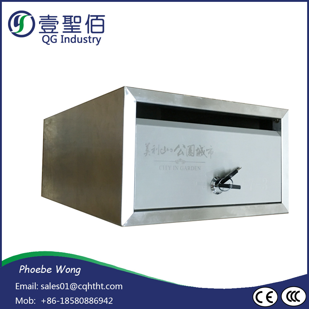 Made in China Stainless Post Boxes Hot Sale in South Africa