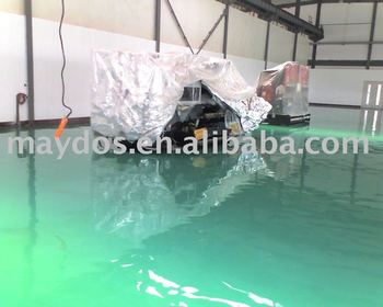 Maydos environmental friendly epoxy floor coating/paint