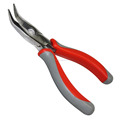 160mm chrome plated steel plier