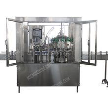 CSA standard exported Canada for carbonated soft drinks beer filling canning production line
