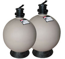 36 inch sand filters