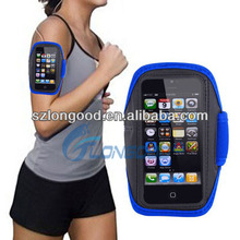 Waterproof running Crossfit Armband Case for Iphone 5 Sport Arm Band Carry Bag for Iphone5