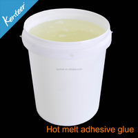 Kenteer clear hot melt adhesive,hot melt glue