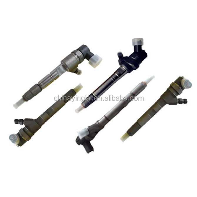 Common rail diesel fuel injector 0445110250