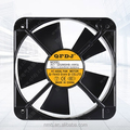 20060 380v ac motor exhaust free standing centrifugal fan 200mm