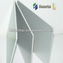 exterior wall cladding acp building construction material