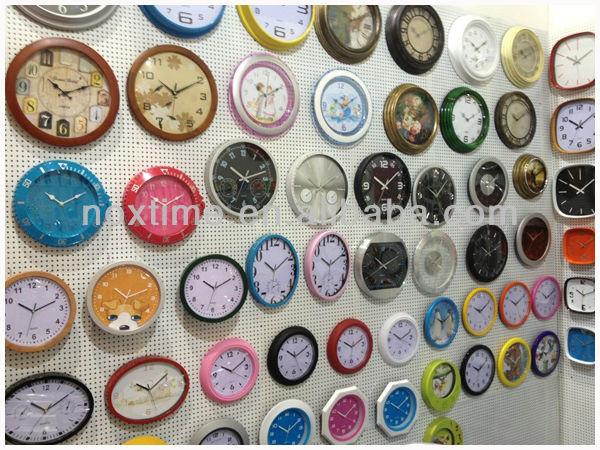 Relógio 3D