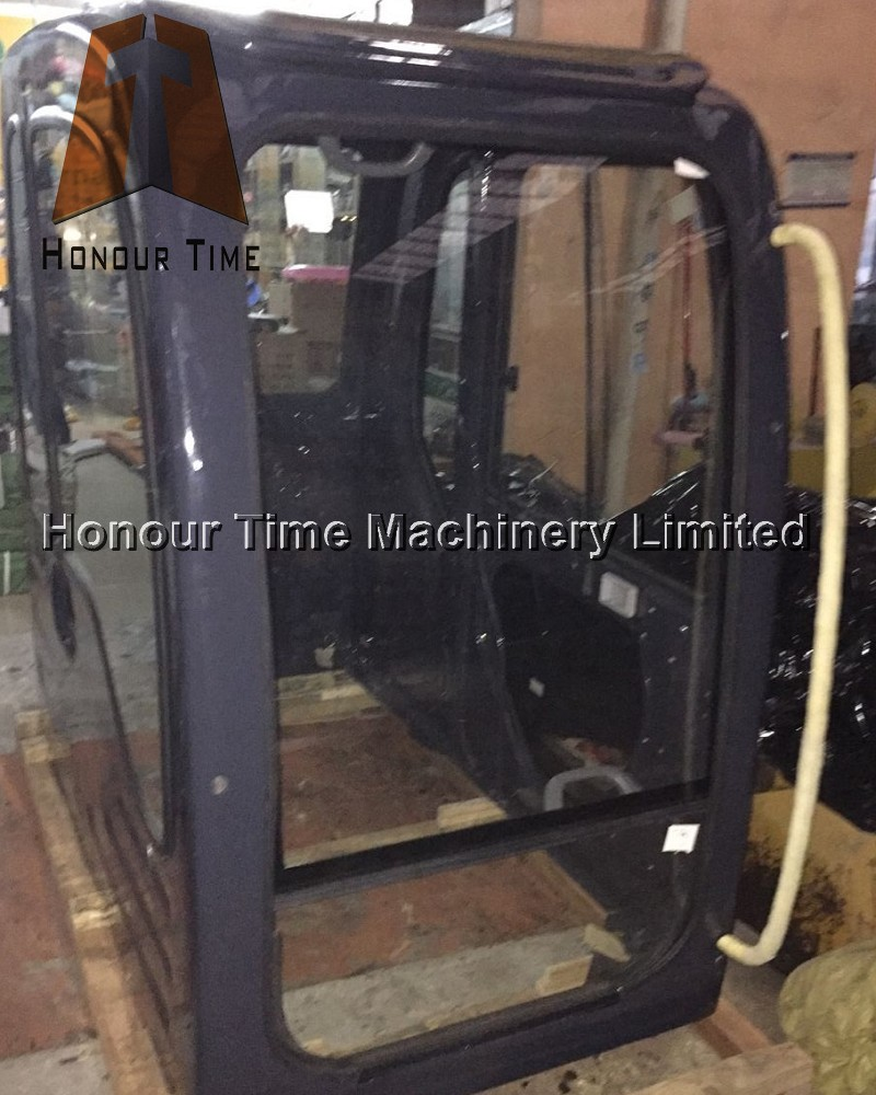 SK200-8 Excavator operate cab for Driving Cabin