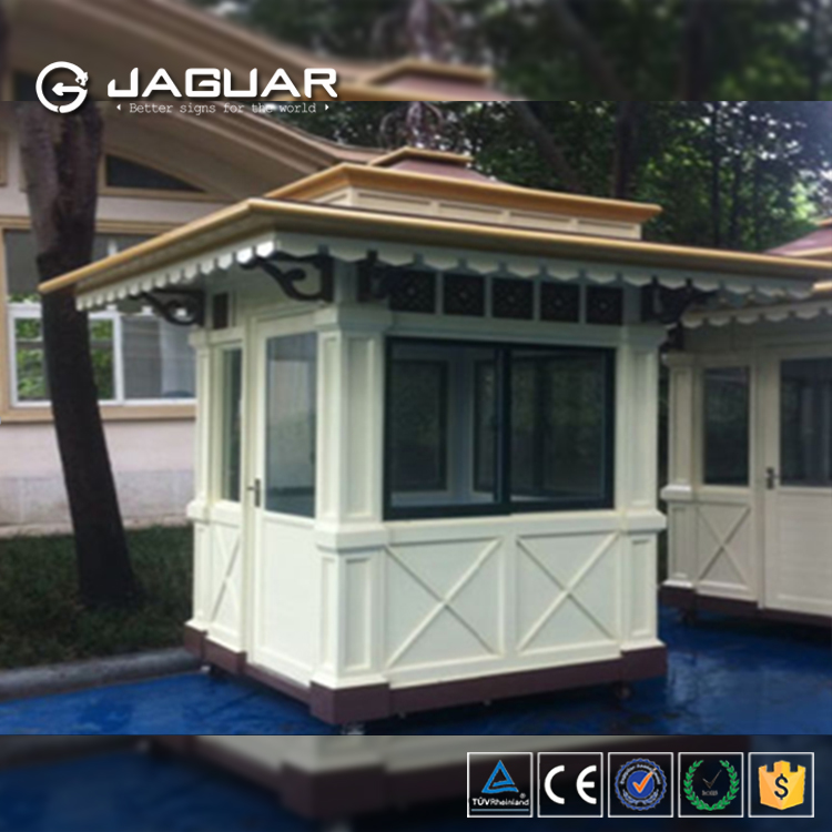 China Manufacturer custom indoor and outdoor kiosk portable
