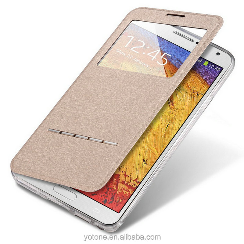 Alibaba China supplier cheap tpu smart mobile phone case cover for samsung galaxy note 3