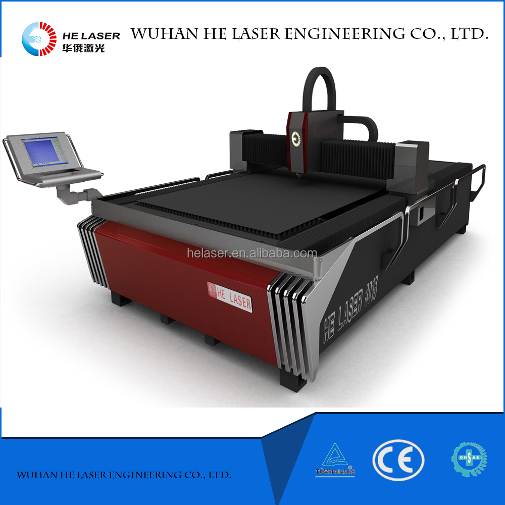 CE 500W 650W 750W 1000W 2000W Metal Laser Cutter companies looking for distributors