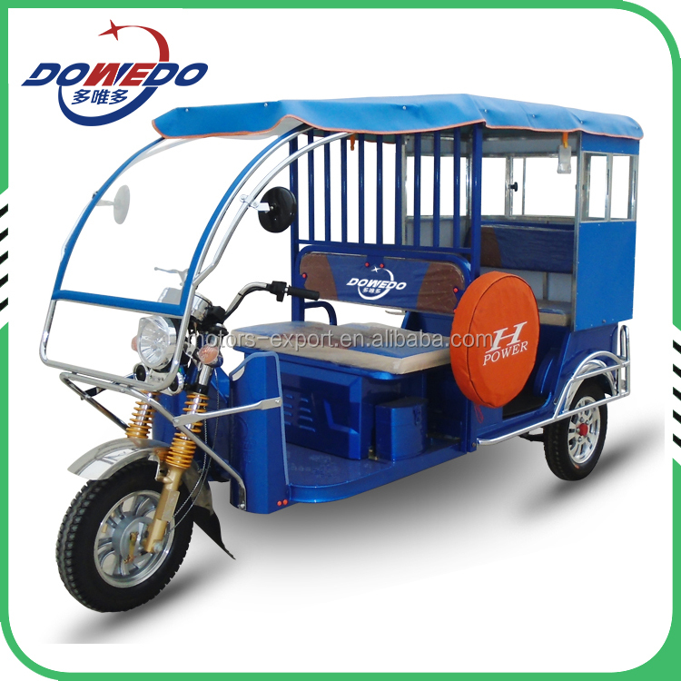 Electric rickshaw(ER-02H)