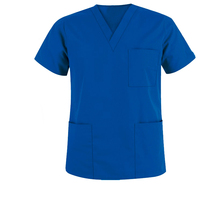 High quality Wholesale blue pictures of uniforms for nurses