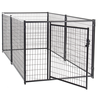 welded indoor dog kennels