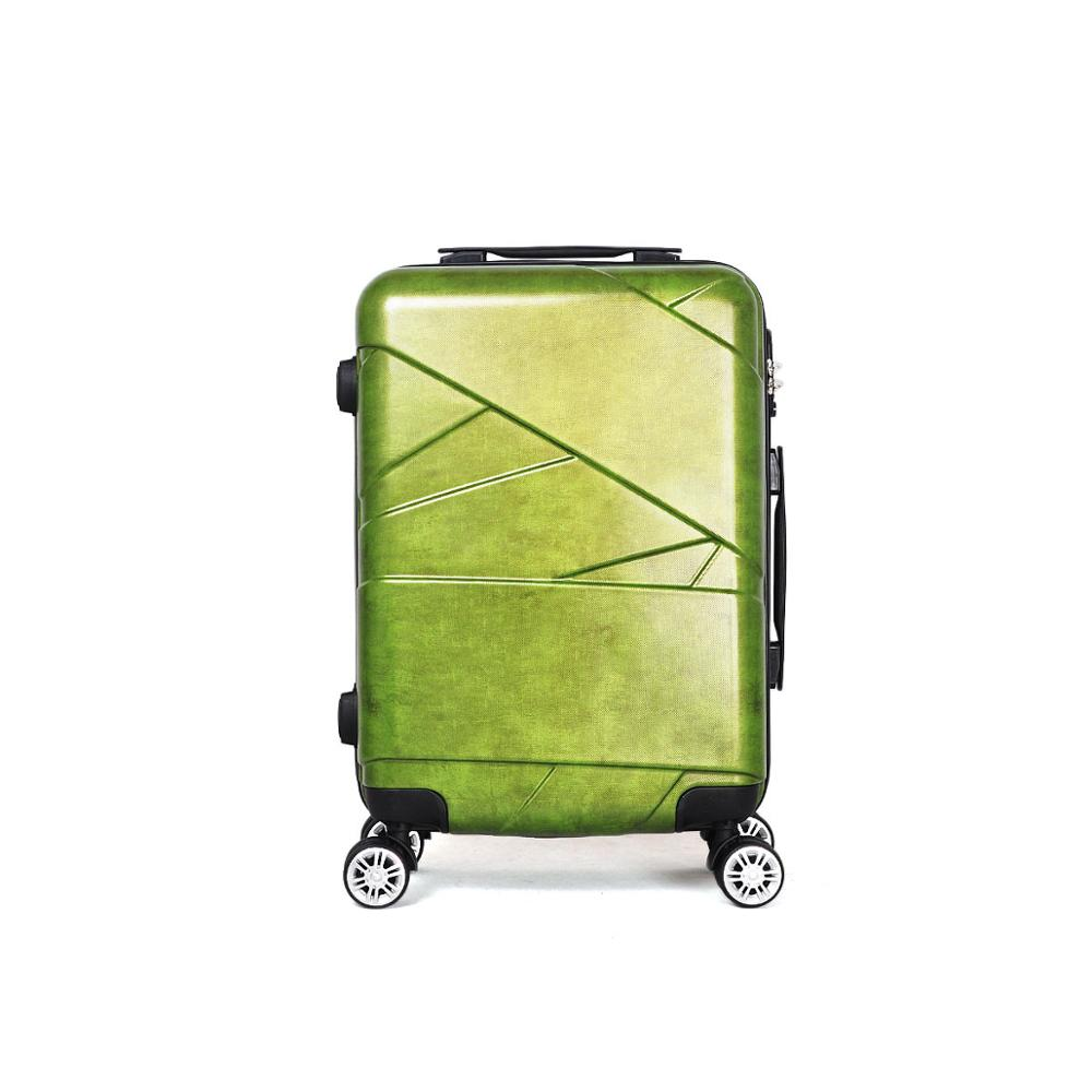 <strong>abs</strong> / polycarbonate plastic materials trolley luggage <strong>abs</strong>