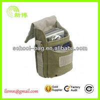 Designed discountable professional photo camera bag