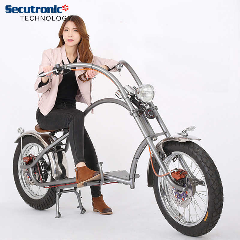 Retail Online Shopping Portable Motorcycle Overall Pedal Motorbike