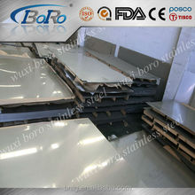 304 slit/mill edge Bangladesh stainless steel with SGS approved