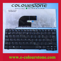 Brand New For Asus EEE PC MK90H Laptop Spanish Keyboard