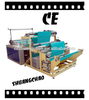 Automatic Nonwoven Laminated Fabrics Cutting Machine