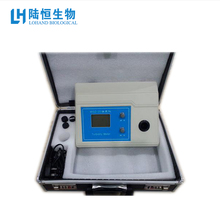 Hotsale high quality bench top turbidity meter