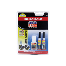 High Quality Single Packed Liquid 11g Super Glue