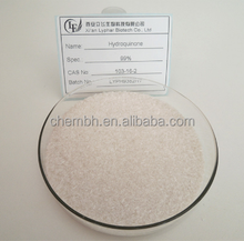High quality photo grade cosmetic skin whitening Hydroquinone Powder Cas no.123-31-9