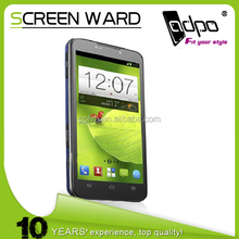 Japanese material screen guard for ztc mobile phone