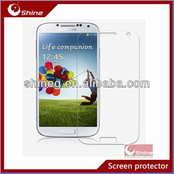 Samsung Galaxy S4 mini /i9190/i9192/i9195 factory price matte/clear screen guard/film /N7100