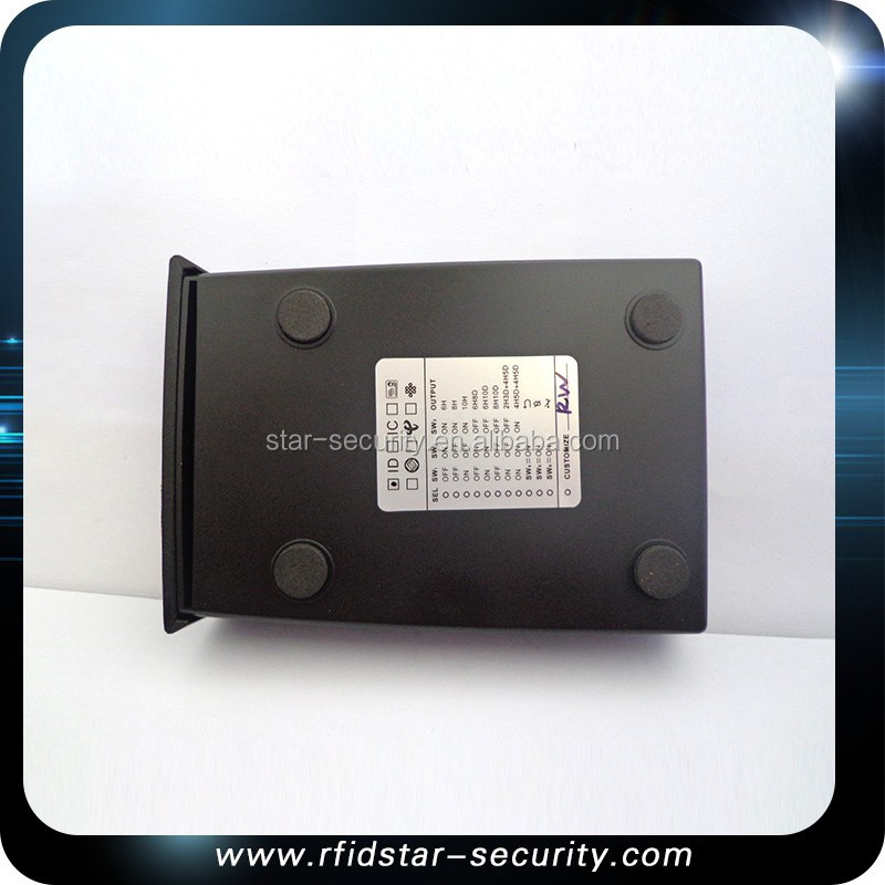 best selling products in asia rfid smart card reader for Loyalty and VIP programs