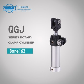 QGJ -63series clamping auto air cylinder