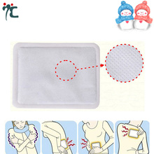 2017 Disposable Instant Hot Pack/Heat Pad/Body Warmer/Pain Relief Patch