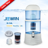 Home pure desk top 7 stage mineral water filter