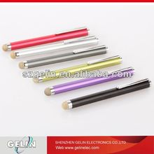 smooth customized stylus conductive fabric