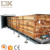 Definite Safety timber drying machine and timber dryer