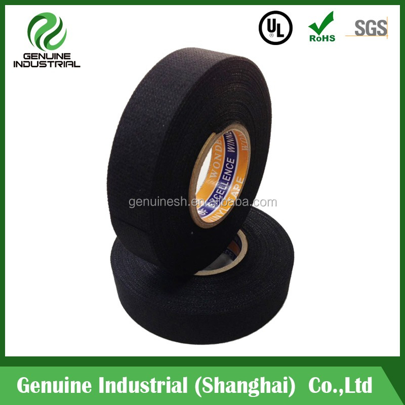 Polyester fleece automotive wire harness tape 19mm*15M
