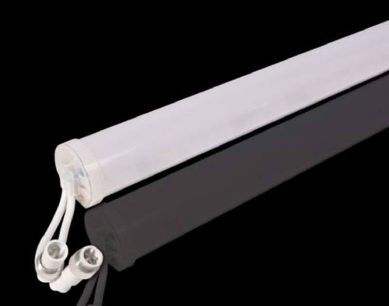 High Brightness factory price CE Rohs 5w intergrated Led Tube Lighting