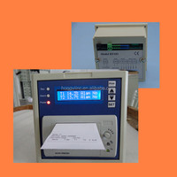 RT105 temperature data logger for food industry