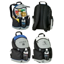 12-cans Backpack cooler convience dailly lunch backpack