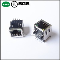 free samples rj45 8p8c shield modular plug