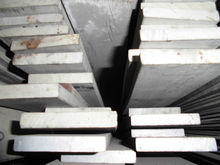 201 stainless steel flat bars,SS flat 201 bars