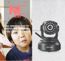 Dropshipping Baby Products Wireless Webcam With Remote Control Support Android IOS