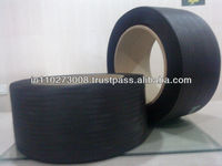 Black Strapping Rolls For Bricks Industry