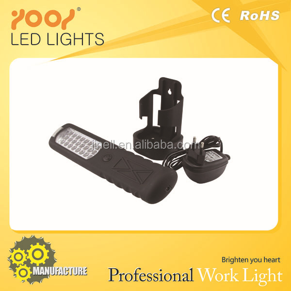 China Manufacturer Wholesale Cheap car led work light