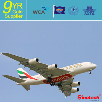 Air cargo shipping service From China to Muscat Oman