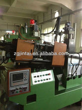 small automatic nuts and bolts making machine